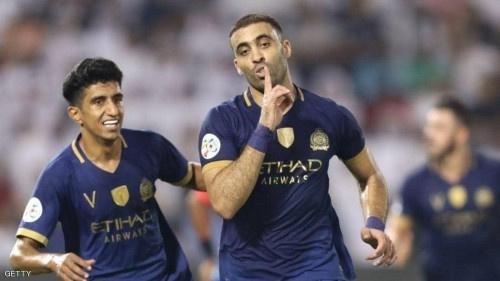 """الدوري #السعودي.. هزيمة """"مفاجئة"""" للنصر أمام الحزم"""