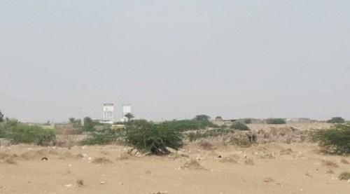 قصف حوثي مكثف على مواقع القوات المشتركة في الدريهمي ب#الحـديدة