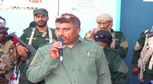 القبض على احدى العصابات الارهابية التابعة لمليشات الاخوان بلحج