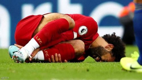 ليفربول يعبر ليستر بصعوبة.. ومحمد صلاح يخرج مصابا