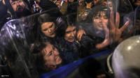 """تركيا تسجل الشهر """"الأكثر دموية"""" للنساء"""