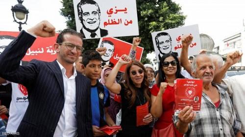 """""""قلب تونس"""" يحذر من التأثير على نزاهة الانتخابات وفرز الأصوات"""