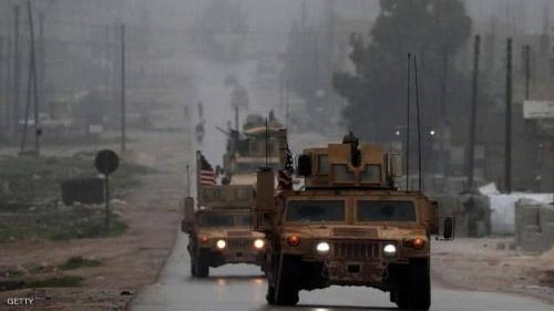 الجيش السوري يستعد للتحرك عقب القرار الأميركي