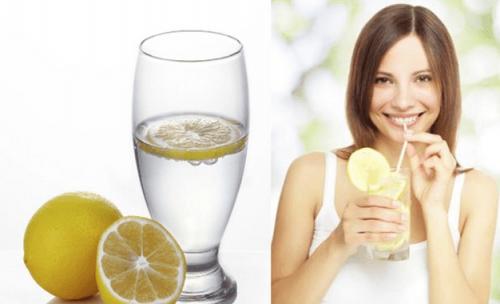 تعرف على فوائد الليمون مع الماء البارد