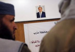 صحيفة دولية: نشاط إخواني متسارع لمنع توقيع اتفاق #جدة