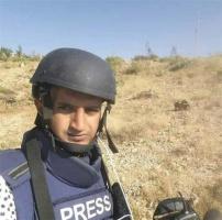 """""""التفاصيل الكاملة"""" حول اعتقال مصور صحفي ومقتل واصابة شخصين في #تعز"""