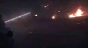 عــاجل.. عمليات نوعية تنفذها #المقاومة_الجنـوبية ضد مليشيا الإصلاح في #شبـوة