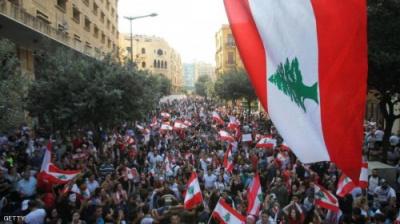 """لبنان.. التظاهرات تتصاعد ووثيقة الإصلاحات """"مرفوضة"""""""