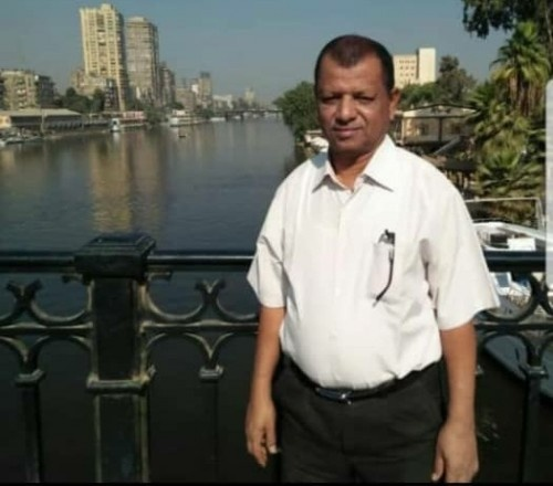 اللواء بن بريك ينعي عضو الجمعية الوطنية الدكتور علي محمد باسعد