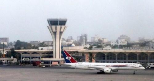 مصدر رسمي بمطار عدن الدولي ينفي مزاعم اعتقال موظفين ويشيد بالدور السعودي في عدن