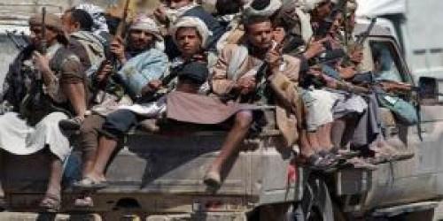 #الحوثيون يجبرون أهالي العُود على دفع زكاة عامين لتمويل العمليات الحربيَّة