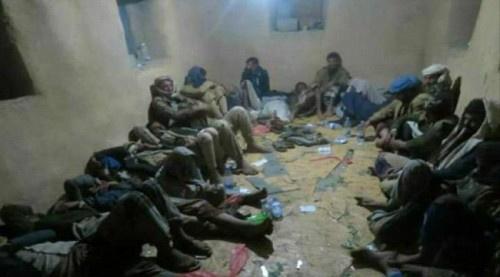 فيما القوات الجنوبية افرجت عن اسراهم.. مليشيات الإصلاح ترفض الافراج عن أسرى ومختطفين جنوبيين من سجونها