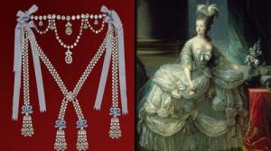 كيف تسببت قلادة في اندلاع الثورة الفرنسية؟