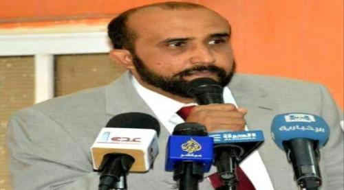 وكيل وزارة الاعلام يدعو نائب الوزير للحضور شخصيا لاستلام مبنى ديوان الوزارة