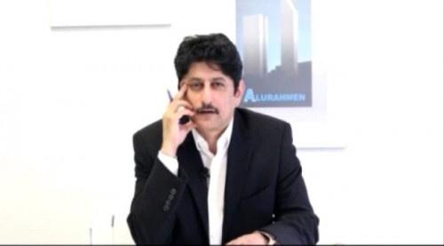 القيادي بن فريد: قيادة #المجلس_الانتقالي ملتزمة بتحقيق هدف التحرير والاستقلال
