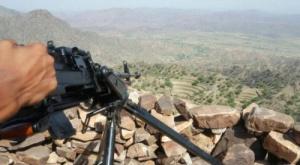 القوات الجنوبية ترصد تعزيزات حوثية تحاول استعادة مواقع خسرتها شمال #الضالع