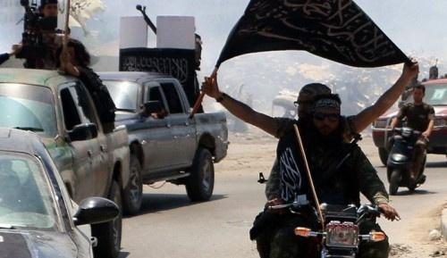 تعرف على الفرق المسلحة الارهابية التي فرخها حزب الاصلاح (اخوان #اليمن) للعبث بمحافظة #تعز