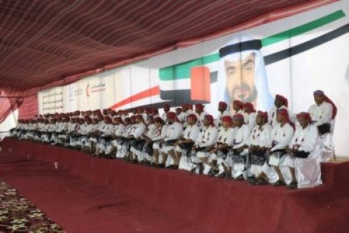 بدعم اماراتي.. 200 شاب وفتاة يستفيدون من العرس الجماعي الخامس في المخا بالساحل الغربي