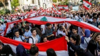 """الشارع اللبناني يستعيد زخمه عشية """"أحد الوضوح"""""""