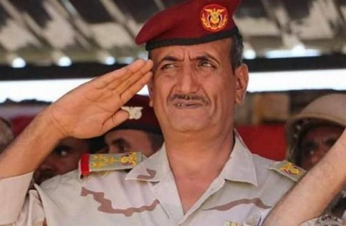 مقتل أحد ابرز القيادات العسكرية المعارضين لحزب الاصلاح في #تعز