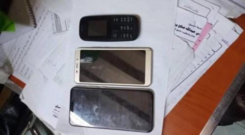 """ضبط عصابة متخصصة بسرقة الهواتف في """"الضليعة"""" ب#حضرموت"""