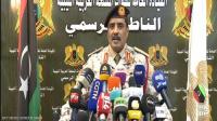 المسماري: معركتنا ضد الأطماع التركية في ثروات ليبيا