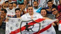 أول ظهور لكارتيرون.. الزمالك يعبر الشرقية في كأس #مصر