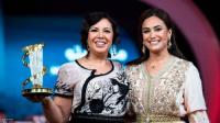 مهرجان مراكش يكرم أيقونة السينما المغربية