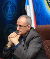 قيادي في الانتقالي يعلق على تدشين حزب الإصلاح معسكراً في #تعز