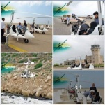 """مؤسسة الشيخ خليفة بن زايد تستنفر جهودها في سقطرى لإنقاذ المتضررين من العاصفة المدارية """"بافان"""""""