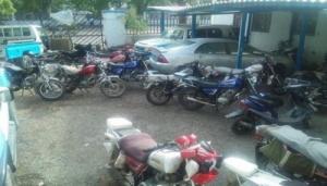الكشف عن اجتماع مرتقب لوقف توريد الدراجات النارية ب#العاصمة_ عدن