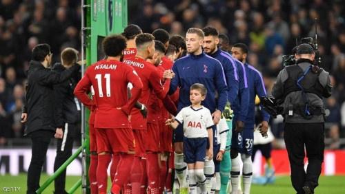 ليفربول يحطم رقما قياسيا في الدوري الإنجليزي