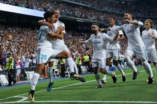 ريال مدريد يحقق كأس السوبر على حساب أتلتيكو بركلات الترجيح