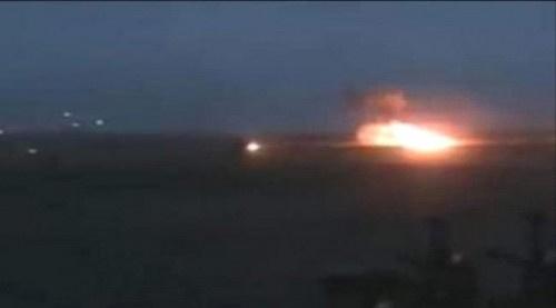 القوات الجنوبية تتصدى لأكبر هجوم حوثي شمال غرب الضالع