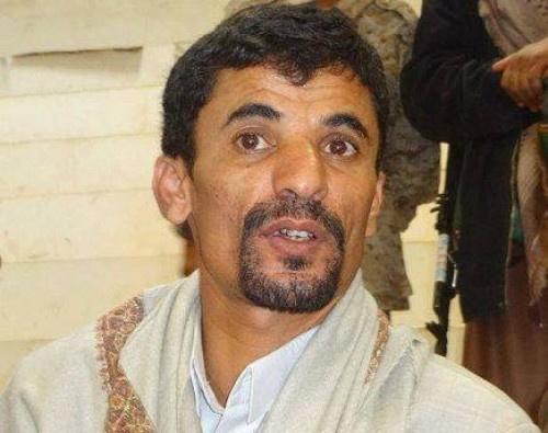 توقعات بمصرع القيادي (ابو علي الحاكم) في #صنعاء