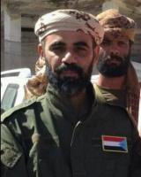 مدير إعلام قوات العمالقة: استشهاد القائد البطل وليد سكرة فاجعة مزلزلة