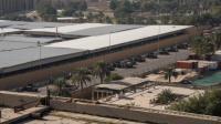 عاجل.. سقوط صواريخ في محيط السفارة الأميركية ببغداد