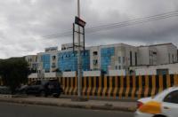 مواطنون متضررون يستأنفون قضية البسط على أراضيهم ب#العاصمة_عدن