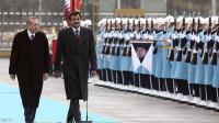 """تقرير يدعو واشنطن إلى مواجهة """"المحور التركي القطري الإرهابي"""""""