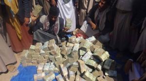 مليشيا #الحوثي تبتكر طريقة جديدة لاستثمار قرار منع العملة