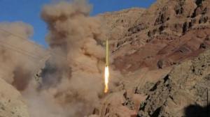 قتلى وجرحى جراء العملية الفاشلة لإطلاق صاروخ حوثي ب#صنعاء