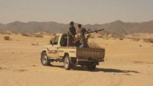 تفاصيل صادمة من نهم..قوات الإصلاح تنسحب إلى الجوف ومئات الجنود يتهمون القيادة بالخيانة