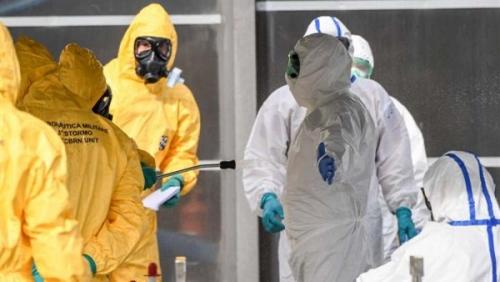 منظمة الصحة العالمية تطالب الصين بـ عدد المصابين الفعلي بفيروس كورونا