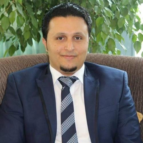 مستشار وزارة الإعلام الاخواني مختار الرحبي يصل المهرة والمحافظ يوجه باعتقاله