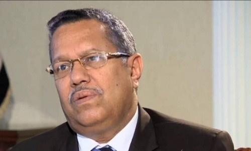 قيادي جنوبي: بن دغر يعلن الحرب على عدن