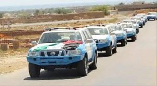 شرطة سقطرى.. استراتيجية أمنية جنوبية تدحر المؤامرة الإخوانية