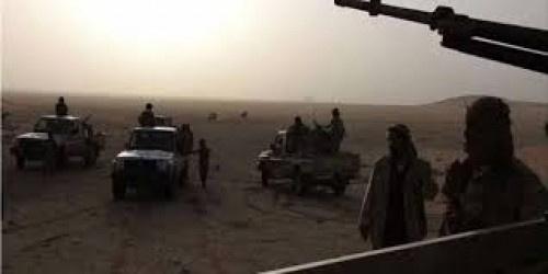 كسر هجومين لمليشيات الحوثي بالحديدة