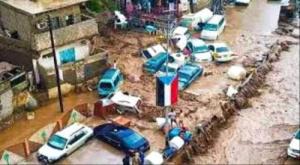 تحذيرات من أمطار شديدة خلال الساعات القادمة