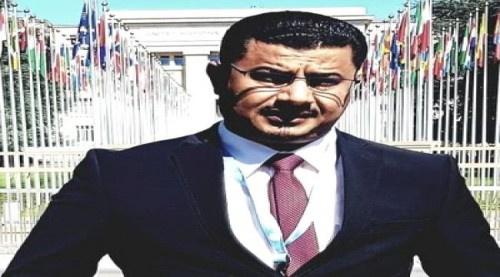 إعلامي جنوبي يُعلق على سفير بالشرعية هدد باحتلال الجنوب .. فماذا قال؟