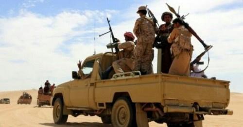 """الحوثيون على أبواب مأرب والإخوان يحشدون باتجاه عدن """"تقرير"""""""